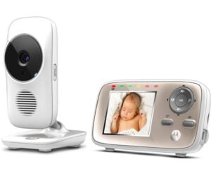 top 10 video baby monitor deluxe chicco con mas ventas